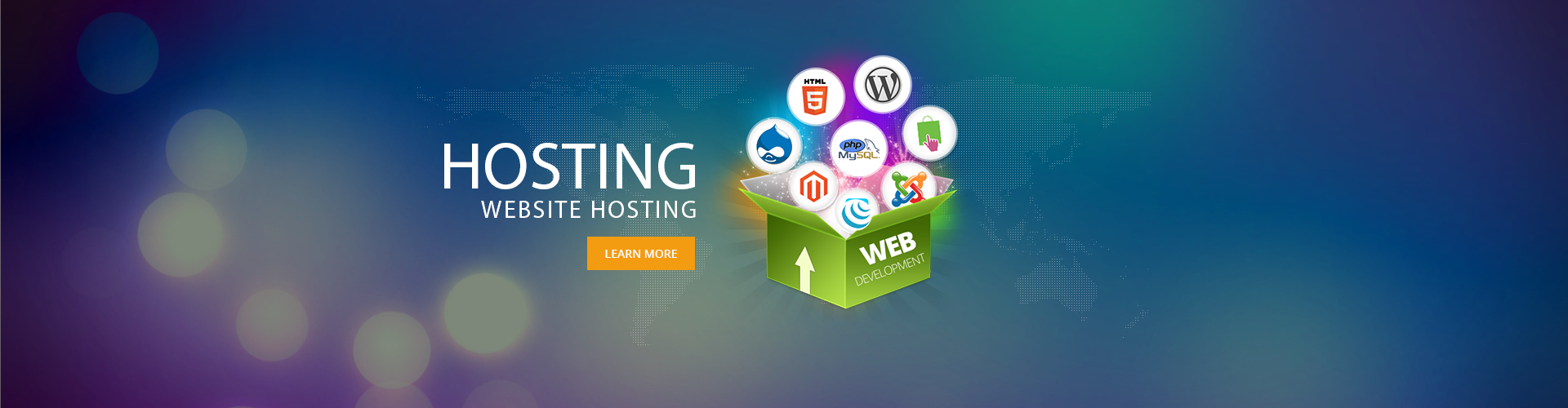 Affordable Website Hosting in South Africa